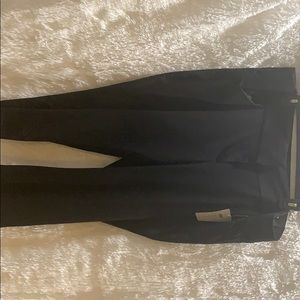 Pants Black dress capris. Plus sz 20 New with tags